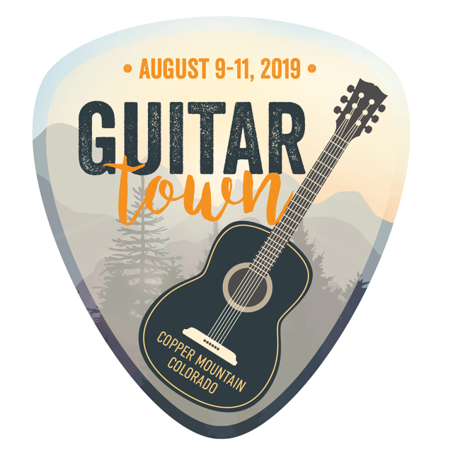 2019 Performers - Guitar Town at Copper Mountain, CO